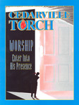 Torch, Spring 1992 by Cedarville College