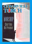 Torch, Spring 1992
