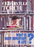 Torch, Summer 1991