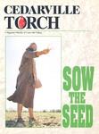 Torch, Spring 1991