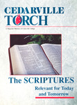 Torch, Spring 1990