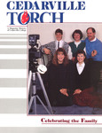 Torch, Winter 1990 by Cedarville College