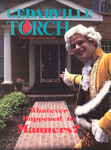 Torch, Summer 1989 by Cedarville College