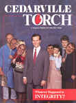 Torch, Winter 1989