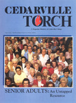 Torch, Fall 1986