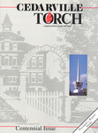 Torch, Spring 1987: Centennial Issue by Cedarville College