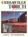 Torch, Spring 1986 by Cedarville College