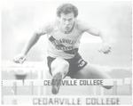 Tim Walters by Cedarville University