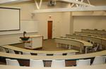 Tyler Digital Communications Center by Cedarville University