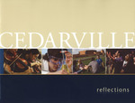 2008 View Book by Cedarville University