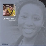 2006 View Book by Cedarville University