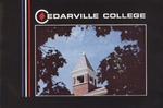 1976 View Book by Cedarville College
