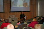 Evening Session for Area Classroom Teachers