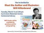 Hillenbrand Promotional Poster