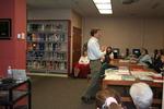 Children's Literature Class Session