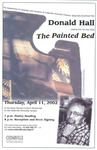 Donald Hall: The Painted Bed