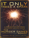 It Only Takes a Spark: A Presentation from Professor Gretchen Koenig on The Hunger Games Series