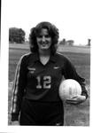 Carol Helmick by Cedarville College
