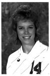 Sandy Fletcher by Cedarville College