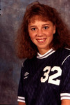 Angela Hartman by Cedarville College