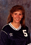Jennifer Dilling by Cedarville College