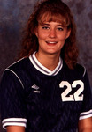 Tracie Burlingame by Cedarville College