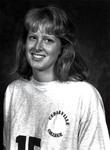 Cheryl Miller by Cedarville College