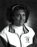 Krista Hoffman by Cedarville College