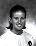 Amanda Johns by Cedarville College