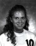 Christine Scheffel by Cedarville College