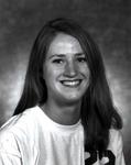 Heather Scheffel by Cedarville College