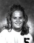 Julie Barkhaus by Cedarville College