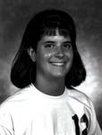 Melissa Sprankle by Cedarville College