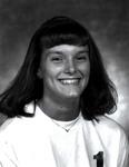 Sarah Jackson by Cedarville College