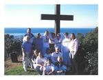 Team Photo by Cedarville University