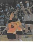 Match Photo by Cedarville University