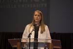 Kelly Madden, Class President