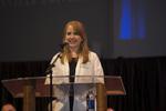 Jenna Lawhead, Class Vice-President