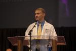 Colin Sprague, Class Chaplain