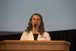 Kristen Lessig, Class Vice President