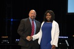 Gloria Aboagye by Cedarville University