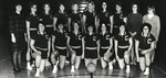 1968-1969 Women's Basketball Team