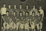 1974-1975 Women's Basketball Team