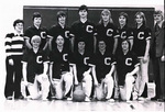 1977-1978 Women's Basketball Team