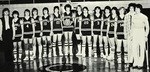 1979-1980 Women's Basketball Team