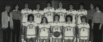 1983-1984 Women's Basketball Team