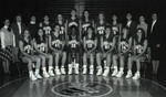 1993-1994 Women's Basketball Team