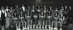 1994-1995 Women's Basketball Team