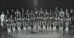 1995-1996 Women's Basketball Team