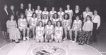 1996-1997 Women's Basketball Team
